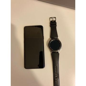 Samsung Galaxy S9 Plus + Galaxy Watch