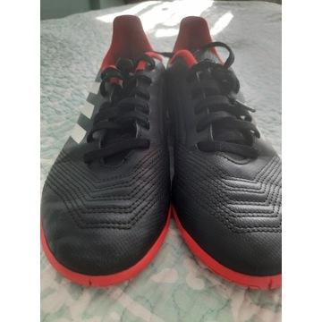 Adidas PREDATOR jak nowe!Limitowane, piłka nożna