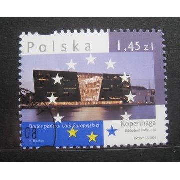 4244 Kopenhaga Stolice UE