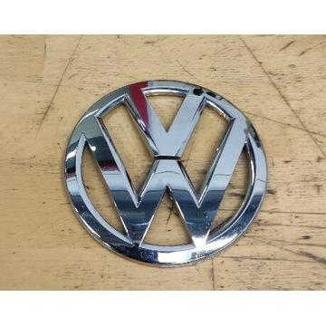 Znaczek emblemat VW Scirocco 11cm, 1K8 853 600A