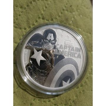 moneta captain america marvel