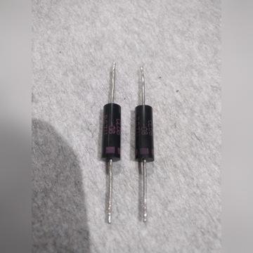 Diody mikrofalówki LG CL08-08 RG711