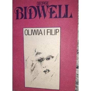 Oliwia i Filip George Bidwell