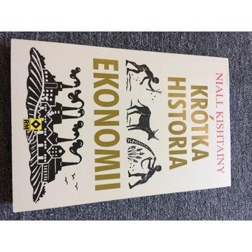 N. Koshtainy - Krótka historia ekonomii