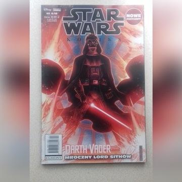 Star Wars Komiks Gwiezdne Wojny 4/18  4/2018 BCM