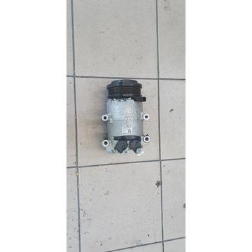 Sprężarka klimatyzacji ford 1.6b AV11-19D629-BC