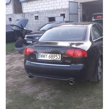 Audi a4 b7 2.0t