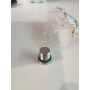 Śruba z pierścieniem uszczelniającym 23117531356