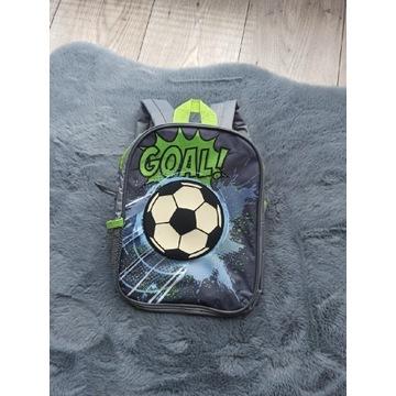 Nowy plecak dla chłopca * plecak przedszkolaka