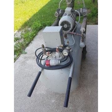Kompresor Aspa 3JW60