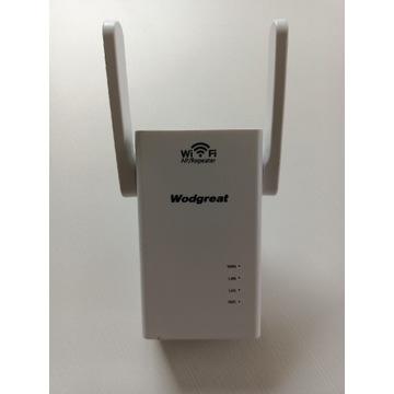 Wodgreat Wifi repeater wzmacniacz sygnału