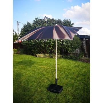 Parasol ogrodowy (asymetryczny) 113x160 cm