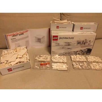 Lego Architecture  Studio- Okazja