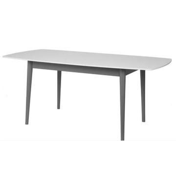 Stół rozkładany Oslo 140-180x95 cm (fabrycznie now