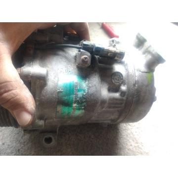 Kompresor klimatyzacji Opel Signum/Vectra C kombi