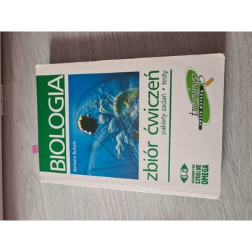 Bukała Biologia zbiór ćwiczeń