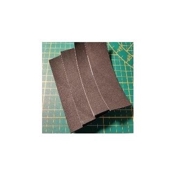 Fingerboard griptape riptape 1mm 4 szt zestaw