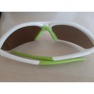Damskie okulary rowerowe Shimano, nowe