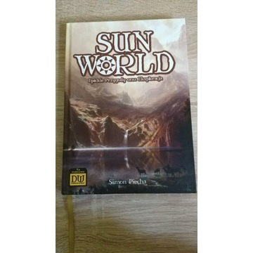 Sun World RPG Epickie Przygody oraz Eksploracja
