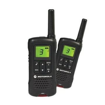 Motorola TLKR T60 Krótkofalówki walkie talkie 2szt