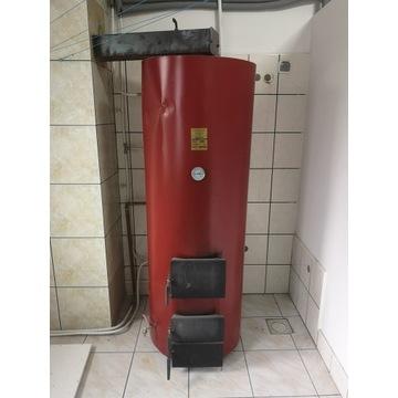 Podgrzewacz wody - bojler z podgrzewaczem - 180 li