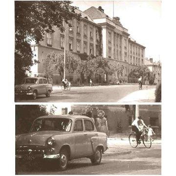 LUBLIN --- WRN -- AUTO -- ROWER --- 1963