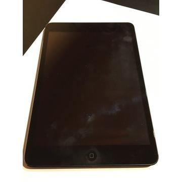 iPad mini 1 gen 16GB czarny + futerał