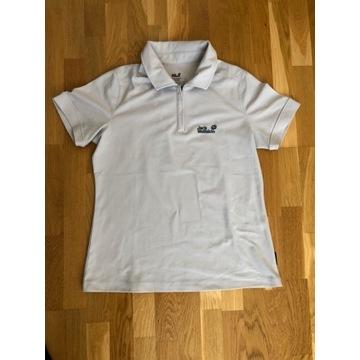 Jack Wolfskin koszulka Q.M.C. S.fresh R.L