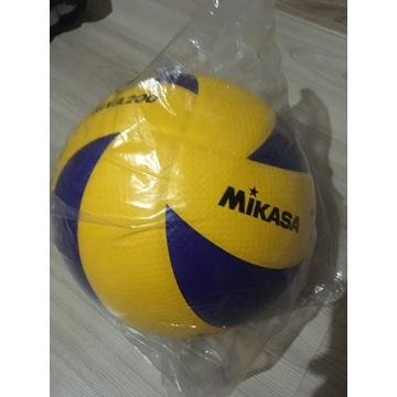 Piłka siatkowa meczowa Mikasa MVA200