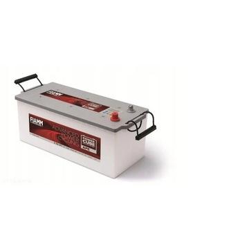 Akumulator FIAMM 12V 180Ah 1100A Jeżowe