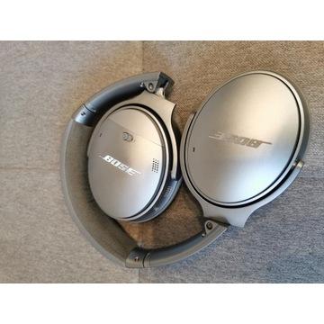 Słuchawki Bose QC35