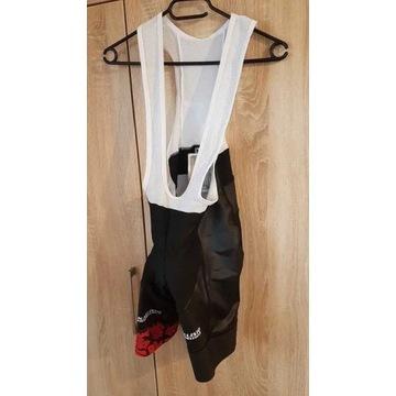 Damskie Spodenki Rowerowe Kallisto Sportswear - XS