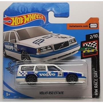 Hot Wheels - Volvo 850 Estate (1)