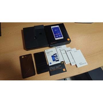 Sprzedam smartphone Sony Xperia Z3 Compact