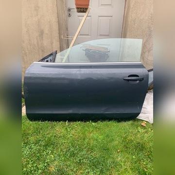 Drzwi Audi A5 lewe przód LZ7H Transport !