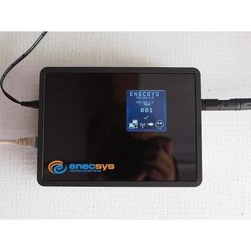Monitoring do mikroinwerterów Enecsys
