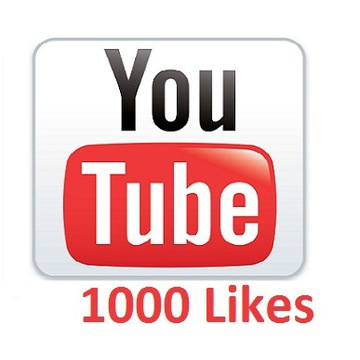 1000 polubień na w YouTube !!! PSC !!!
