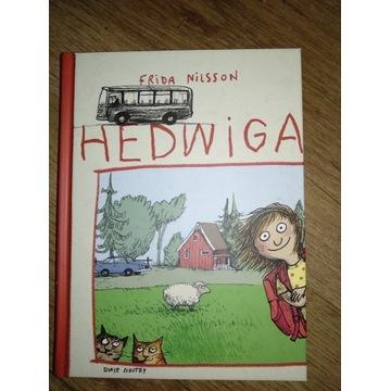 Hedwiga Frida Nilsson