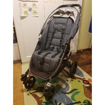 Wózek Valco Baby SNAP 4 Denim + Gondola