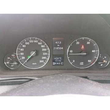 Mercedes w203 2.2 Cdi