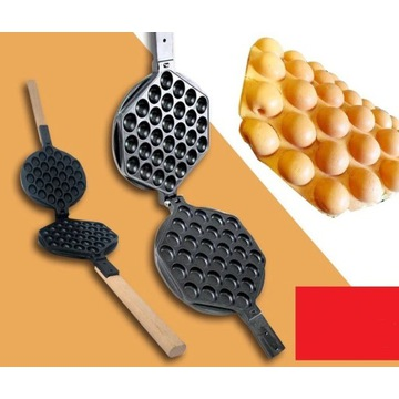 Patelnia do gofrownicy Bubble Waffle Maker Gofry