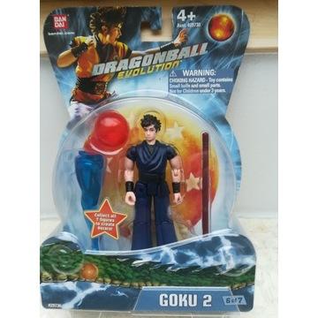 Figurka Goku 2 Dragonball Evolution Poznań