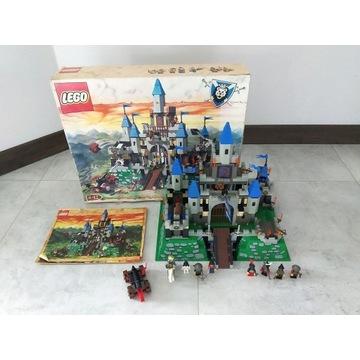 Lego Zamek 6098/6091 King Leo's Castle