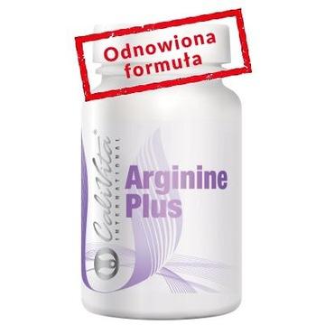 Arginine Plus Arginina dla mężczyzn CaliVita