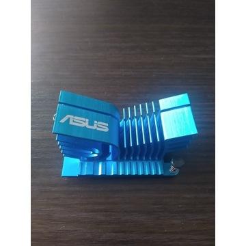 Radiator Asus kolor Niebieski