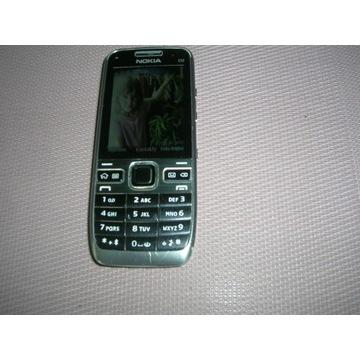 Teelefon komórkowy Nokia E-52