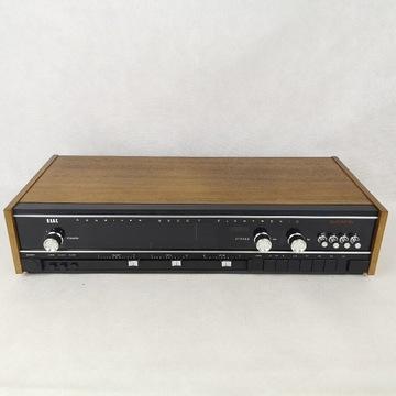 Elac receiver 2200t w pięknej obudowie