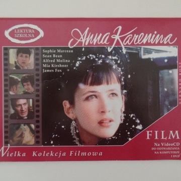 ANNA KARENINA  - 2 VCD