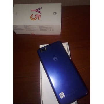 Smartfon Huawei Y5 2018