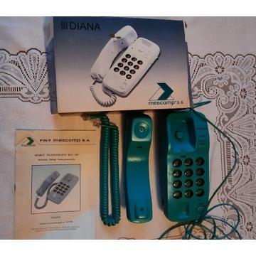Telefon stacjonarny aparat telefoniczny Stan BDB
